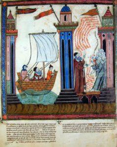 Breviculum ex artibus Raimundi Lulli electum_Badische Landesbibliothek, 2011