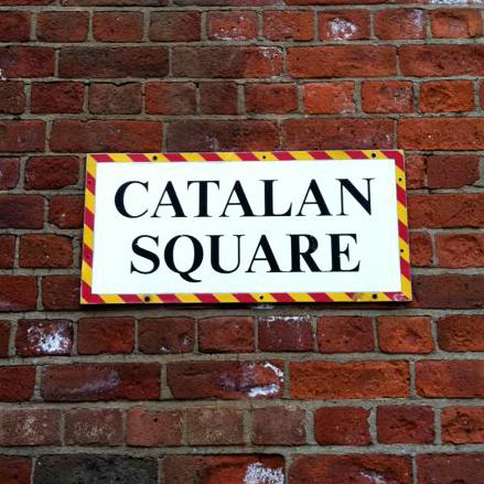 Catalan Square
