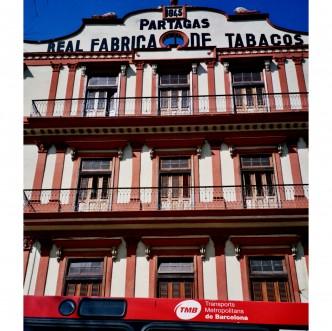 partagas; cigars; cubans; tabac; flor de Partagás