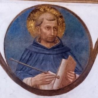 Ramon de Penyafort, sant català a Florència