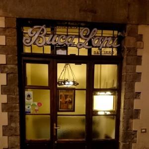 futurimse, taverna, Florència, avantguarda, artistes, Enric Cristòfor Ricart, Rafael Sala