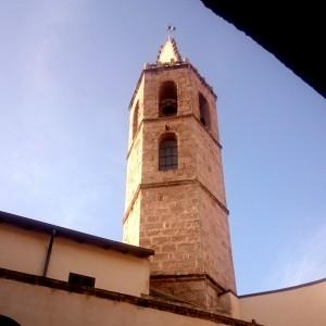 campanar sant francesc alguer