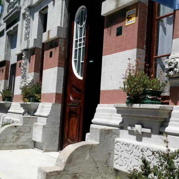 jardí infancia; educació; enriqueta compte; montevideo; uruguai